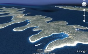 googleearth-hvar